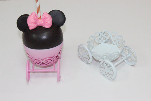Royal Cupcake Stand - Single (8790273607)