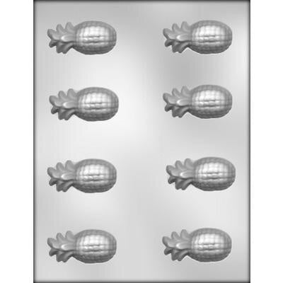 "PINEAPPLE 2 1/4"" Chocolate Mold"