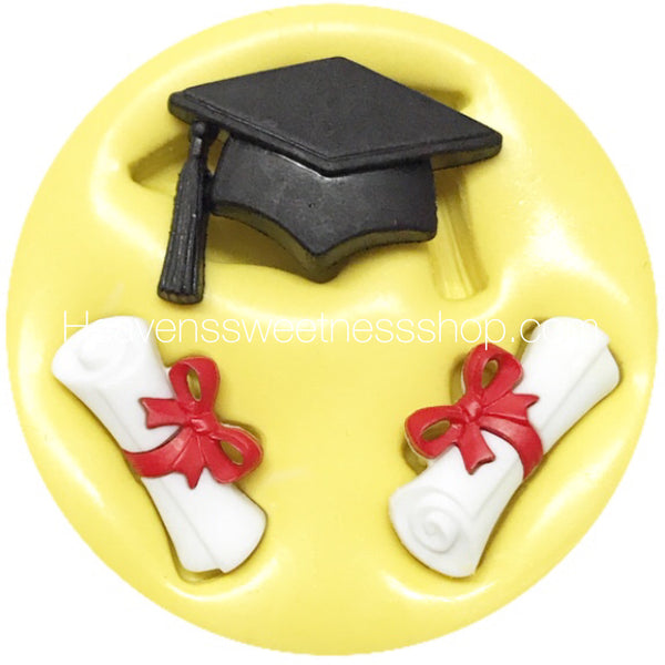 HS Yellow Collection - Graduation Set