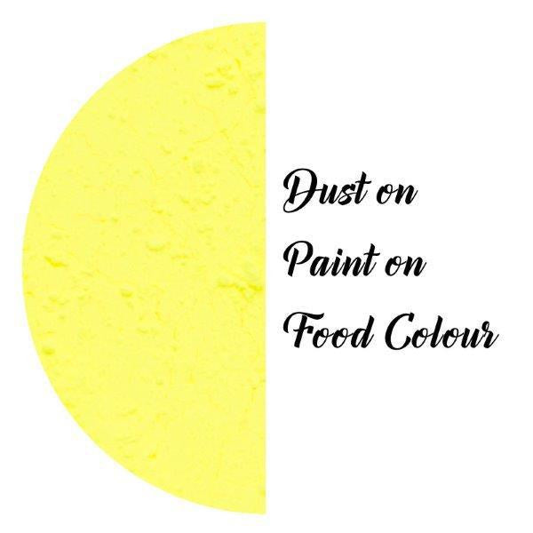 Rolkem Lunar YELLOW Dust