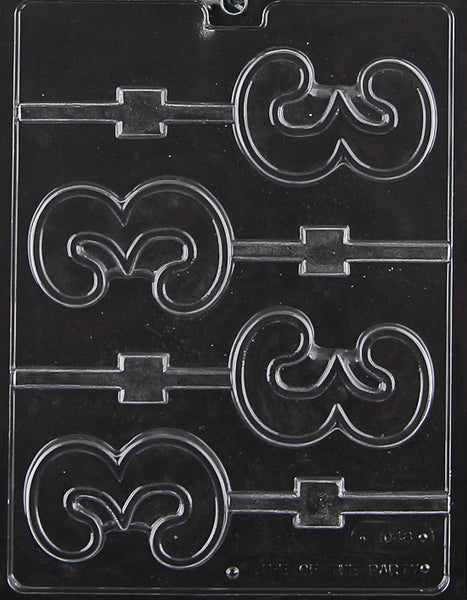 #3 LOLLY Chocolate Mold (4333013255)