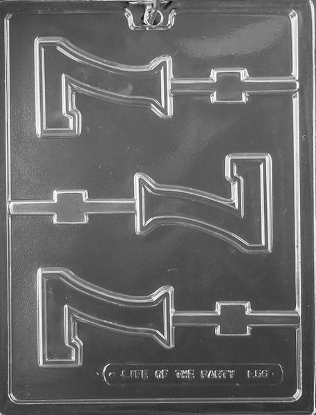 #7 LOLLY Chocolate Mold (4333211335)