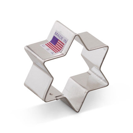 "Star Cookie Cutter 3 1/2"" (5455144199)"