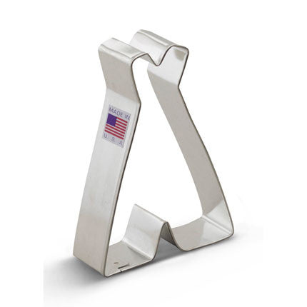 "Teepee Cookie Cutter 4 1/8"" (8146963207)"