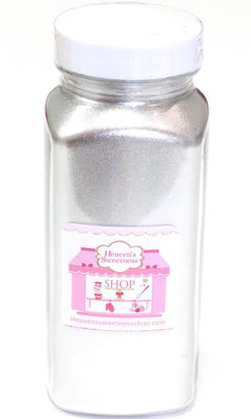 Heaven's Sweetness Bright Silver Dust 1 oz
