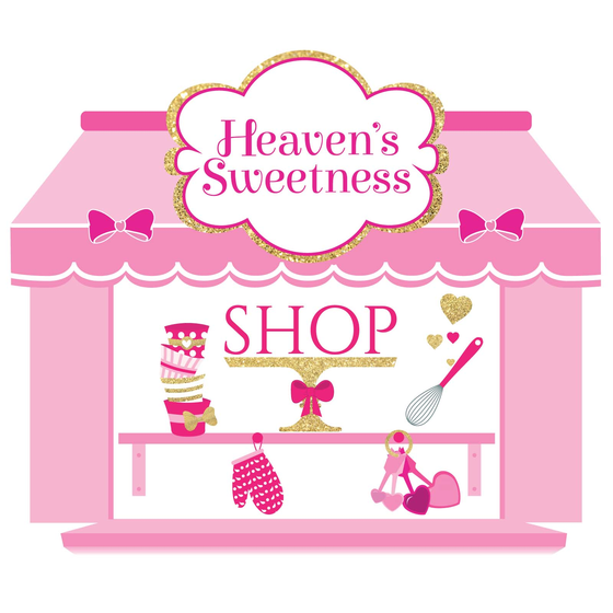 Heaven's Sweetness Shop