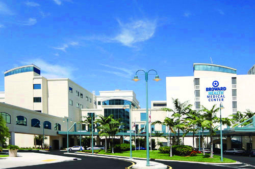 HOSPITAL SHOE SALE EVENTS  ~ Broward Health Medical Center ~ July 25th, 26st, and 27th