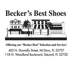 Becker's Best Shoes