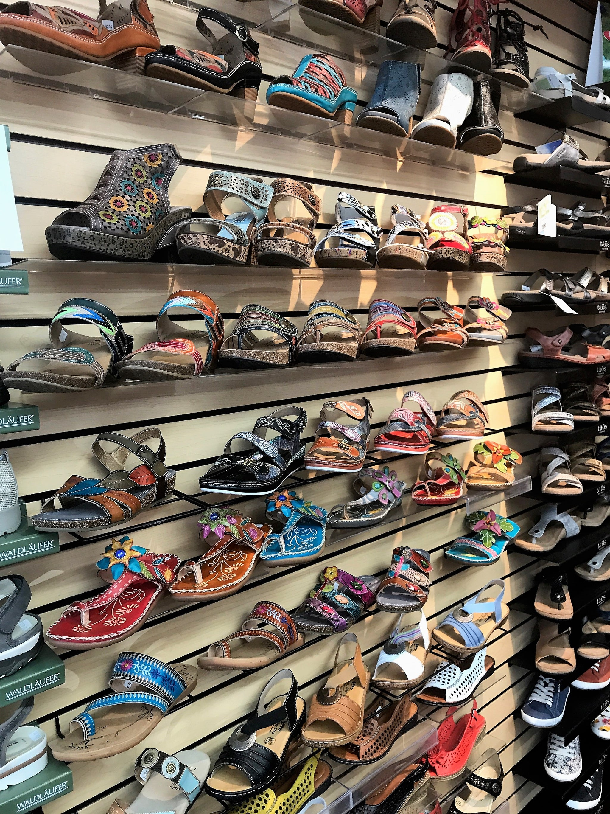 Becker Service Becker's Best Selection ShoesOffering Our And FKTc1lJ3