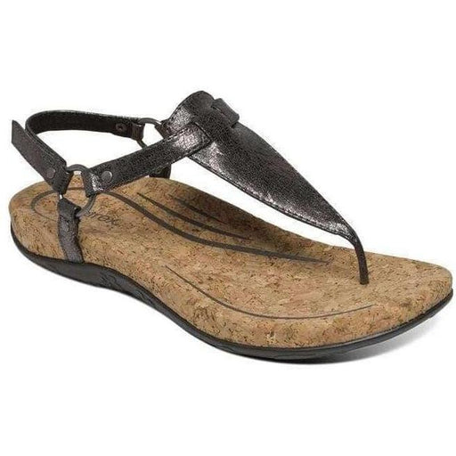 Emilia Slingback Thong Sandal - Becker's Best Shoes