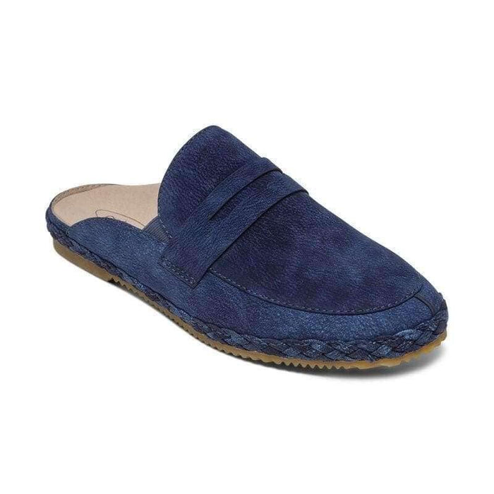 Makayla Slip-On Mule - Becker's Best Shoes