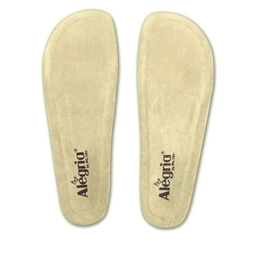 ALEGRIA CLASSIC REPLACEMENT FOOTBEDS - WIDE WIDTH - Becker's Best Shoes