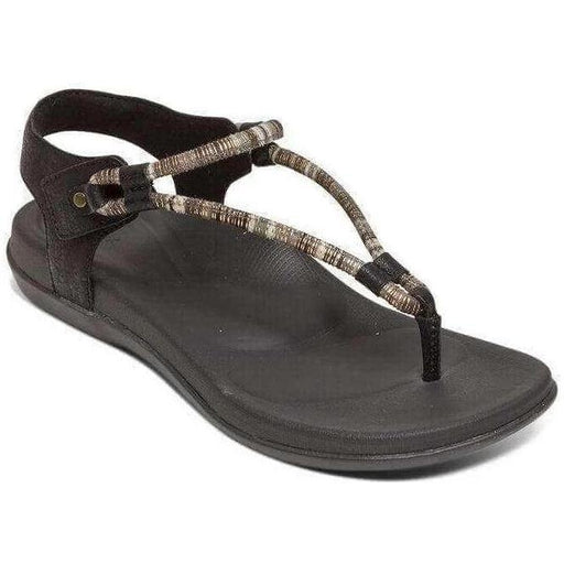 Bailey Adjustable Slingback Thong - Becker's Best Shoes