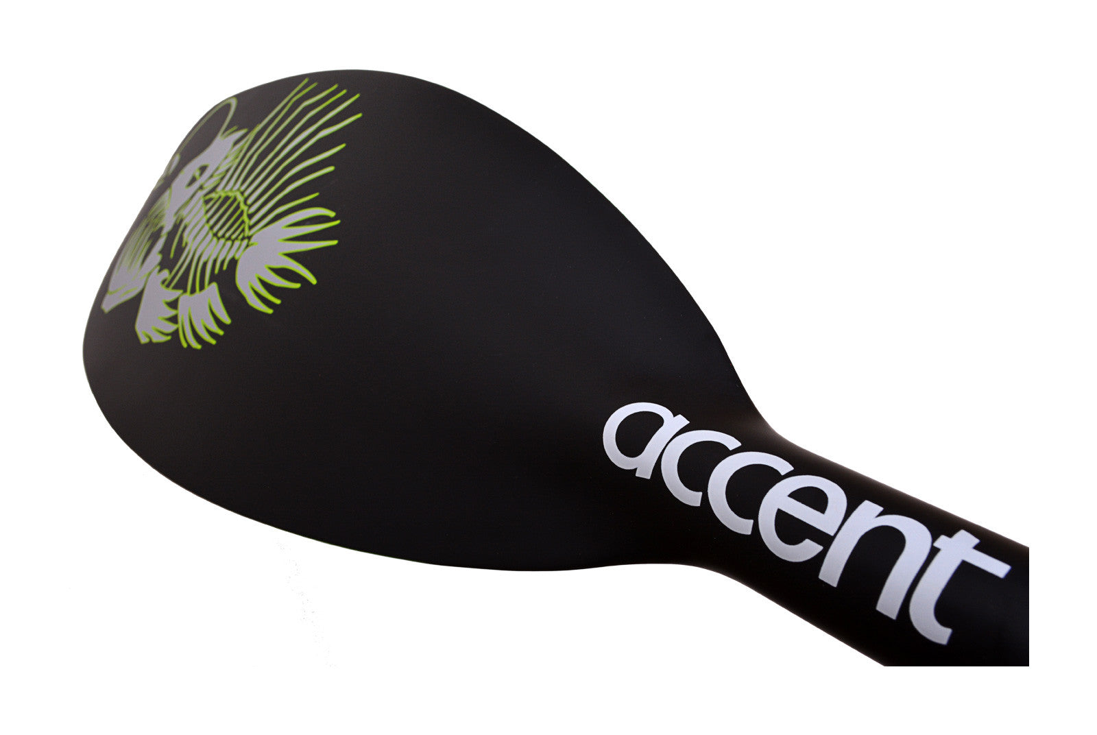 Trophy Angler - Accent Paddles