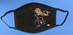 Sasquatch Biking Facemask