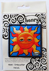 Smiling Sun Patch - Art of Henry