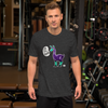 You Got this Seattle Unisex T-Shirt - Art of Henry