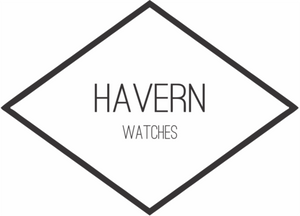Replacement Watch Back Replacement HAVERN Watches