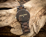 The Howard | Set of 11 Groomsmen Wood Watches Groomsmen Watches HAVERN Watches