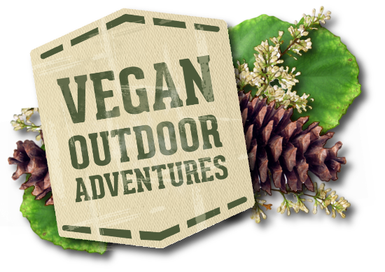 Vegan Outdoor Adventures