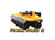 Final Pass II Motor Grader Compactor-Packer