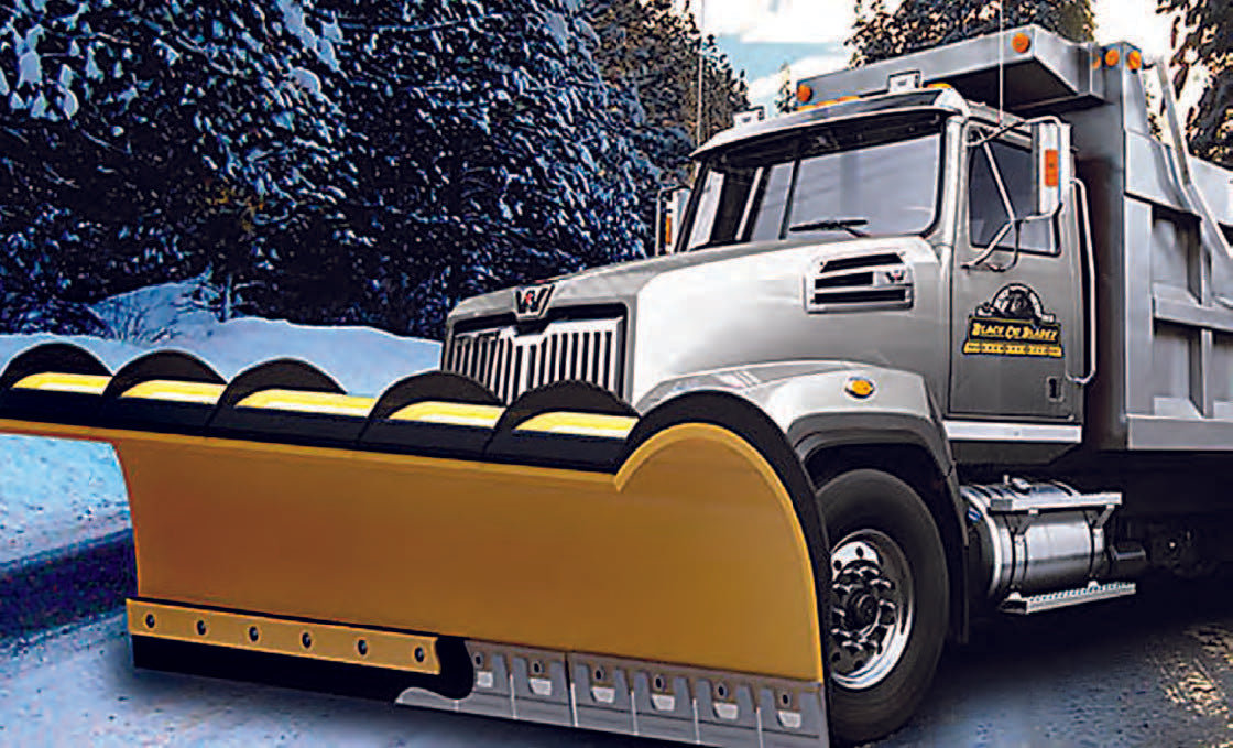 Snow Plow Blade Features to Consider