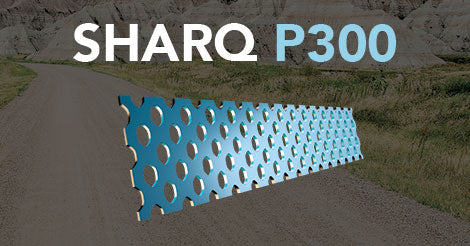 4 Reasons You Will Choose the Sharq P300 Over Other Grader Cutting Edges