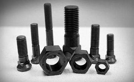 Bolts, Nuts, and Washers | Graders, Plows, Dozers, Loaders