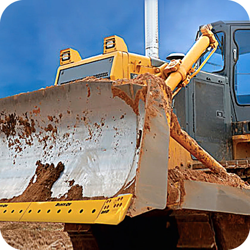 Quality Wear Parts for Dozers