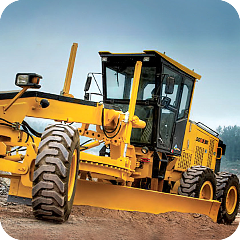 Quality Wear Parts for Graders