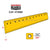 CAT 4T2968-Grader Blades-Equipment Blades Inc-Equipment Blades Inc