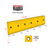 CAT 4T5318-Bull Dozer blades-Equipment Blades Inc-Equipment Blades Inc