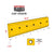 CAT 4T6378-Bull Dozer blades-Equipment Blades Inc-Equipment Blades Inc