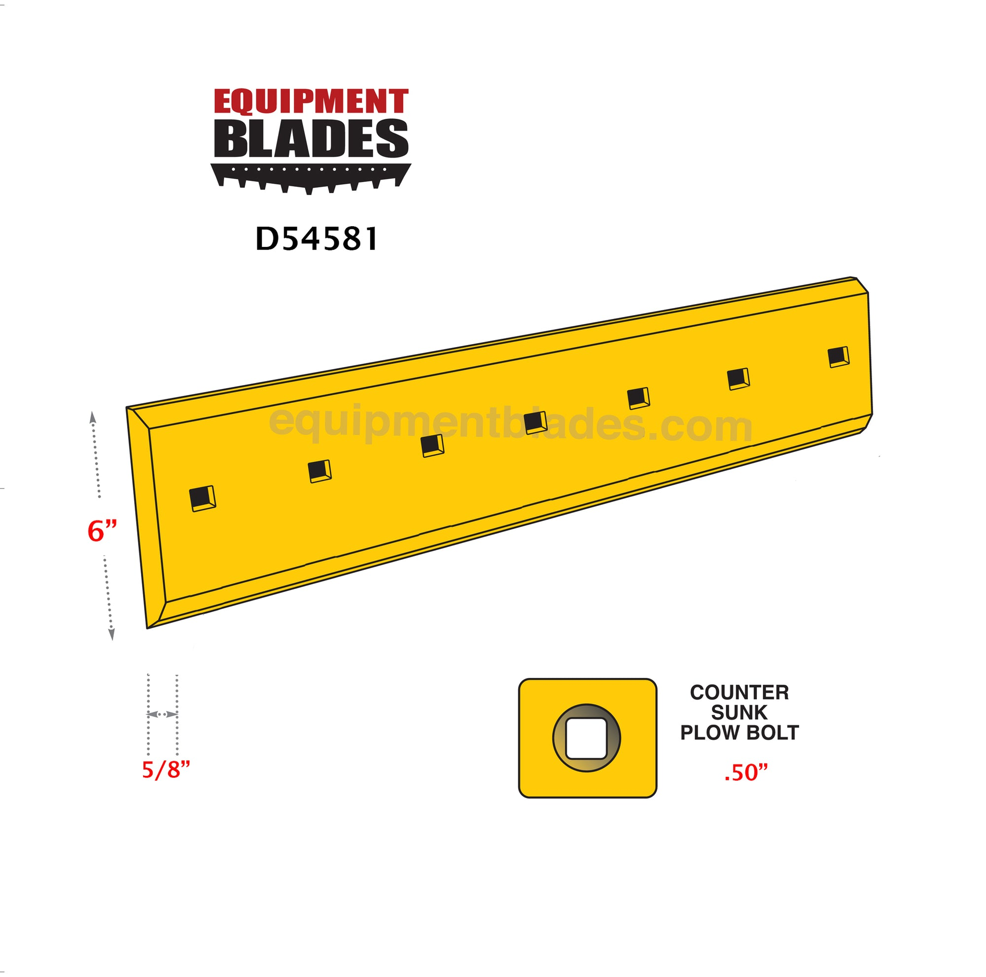 D54581-Equipment Blades Inc-Equipment Blades Inc