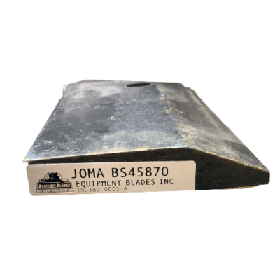 3' Underbody Backer Plate JOMA BS45870-Equipment Blades Inc-Equipment Blades Inc