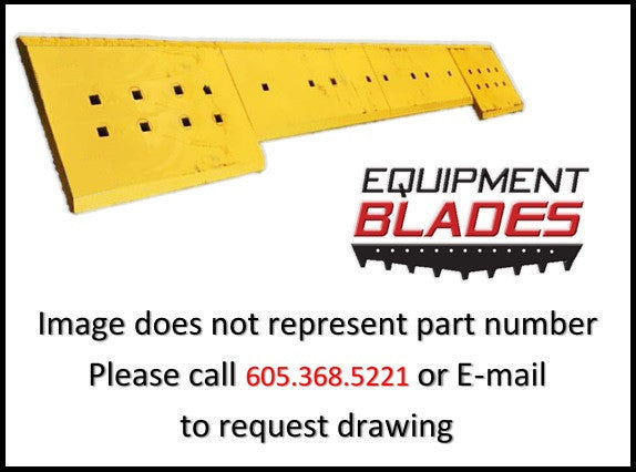 DIH 1221538H91-Equipment Blades-Equipment Blades Inc