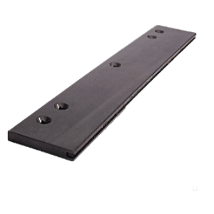 4FT Nordik Single Insert Carbide Snow Plow Blade-Snow Plow Blades-Equipment Blades Inc-Equipment Blades Inc