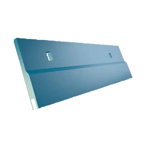 4FT SHARQ SOLID CARBIDE SNOW PLOW BLADE SH-920-461830-Cutting Edges-Equipment Blades Inc-Equipment Blades Inc