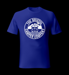 The Bristol Camper Company Blue Unisex T-Shirt