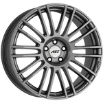 "VW T5 T6 AEZ ""Strike"" 18"" Graphite Alloy Wheels"