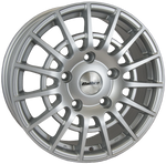 "Ford Transit Custom Calibre 18"" ""T-Sport"" Silver Alloy Wheels"