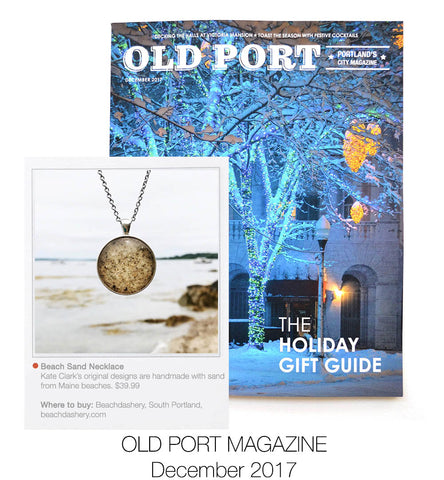 Old Port Magazine