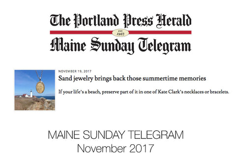 Portland Press Herald Maine Sunday Telegram