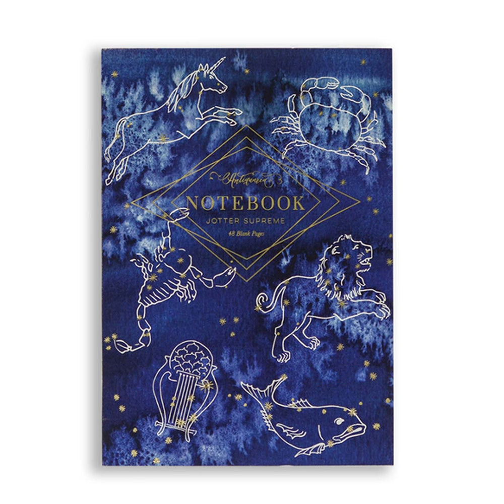 Antiquaria Jotter Supreme Indigo Constellation Beachdashery® Jewelry