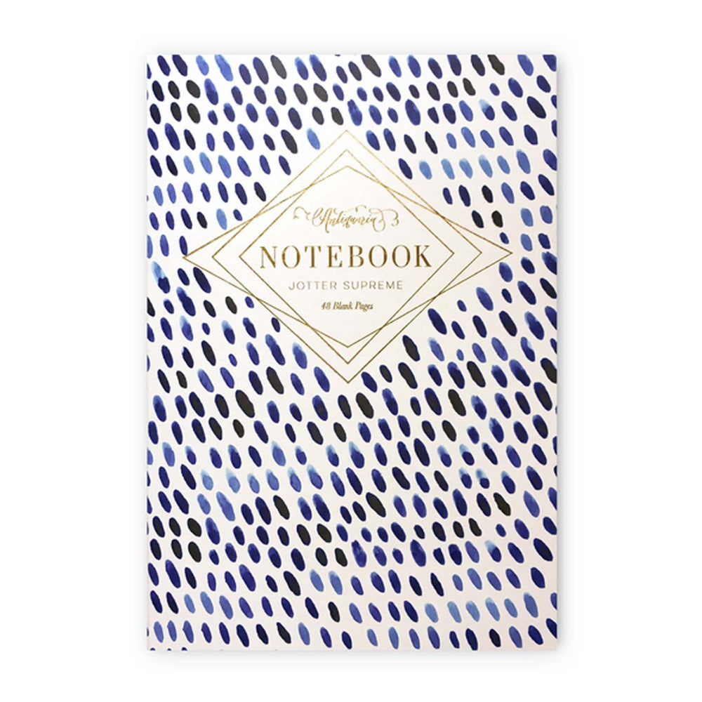 Antiquaria Jotter Supreme Indigo Dot Beachdashery® Jewelry