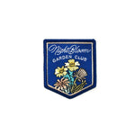 Antiquaria Night Bloom Garden Society Patch Beachdashery® Jewelry