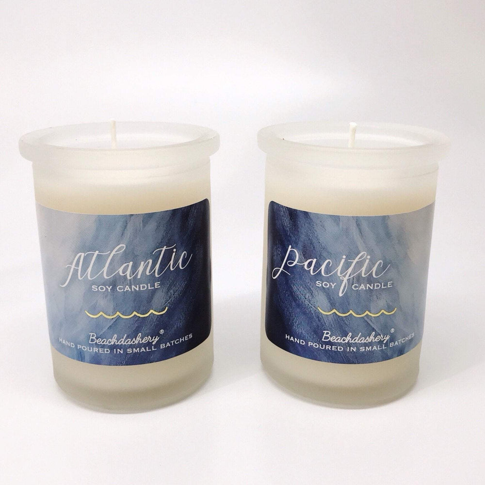 Atlantic Soy Candle Beachdashery® Jewelry