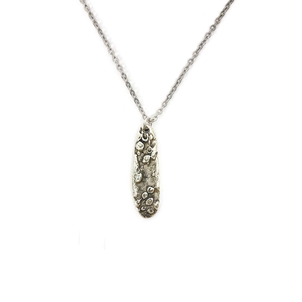 Barnacle Charm Necklace