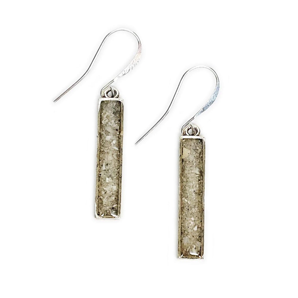 Beach Bar Earrings Beachdashery