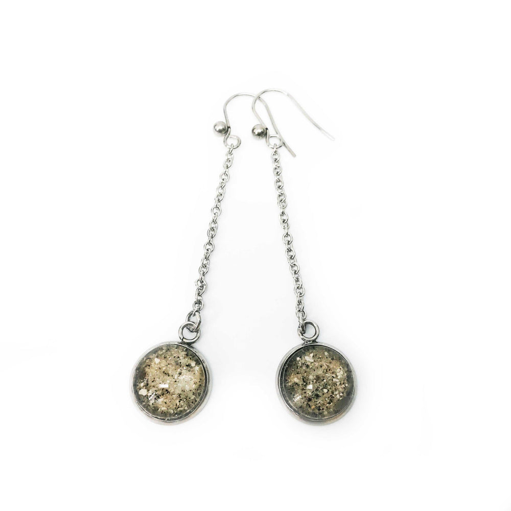 Beach Sand Drop Earrings Beachdashery® Jewelry